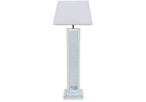Azztoria Mirror Rectangular Floor Lamp