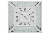 Value Azztoria Mirror Wall Clock