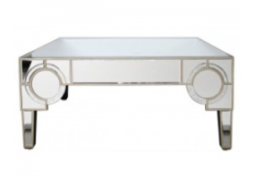Gatzby Mirror Coffee Table