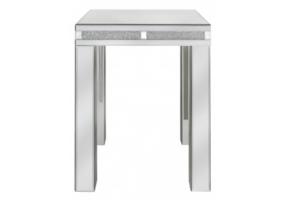 Millanno Mirror End Table