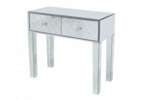 Saha Mirror Console Table