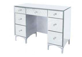 Saha Mirror Dressing Table