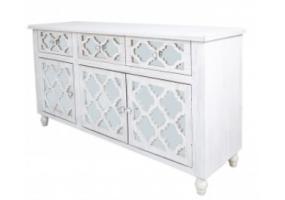 Hilton Beach 3 Door 3 Drawer Cabinet