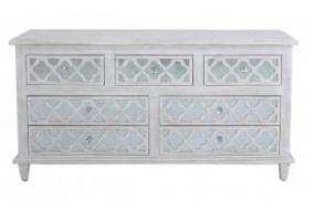 Hilton Beach 7 Drawer Cabinet