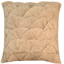 Ivory Ocean Shell Cushion