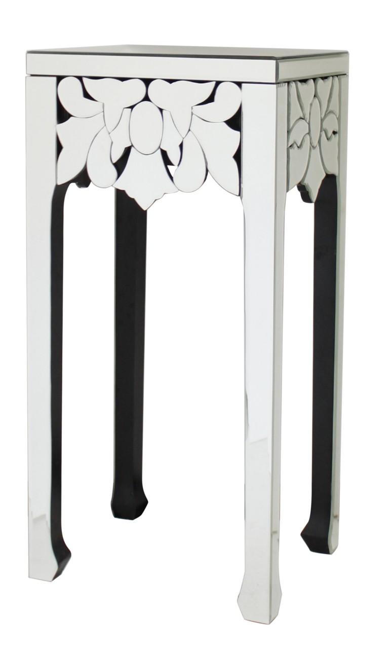 Venetian tall mirror lamp table forever furnishings aloadofball Images