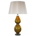 French Mustard Modern Table Lamp