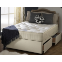 Orthopaedic DIvan Bed and Mattress Set