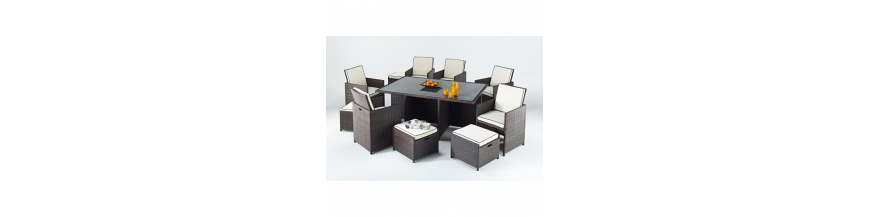Garden Dining Furniture Sets